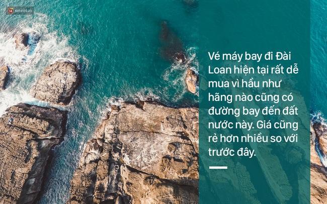 16 lí do tuyệt vời vì sao bạn phải đi Đài Loan ngay trong năm nay! - Ảnh 15.