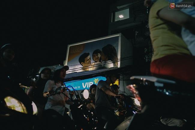 Phát điên, ngộp thở vì cảnh giờ nào cũng kẹt xe, chỗ nào cũng kẹt xe ở Sài Gòn - Ảnh 16.