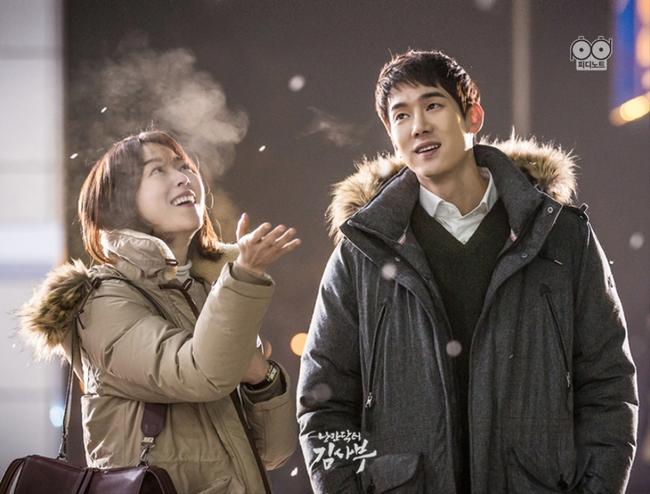 Romantic Doctor, Teacher Kim - Ngành Y lại tỏa sức hấp dẫn trên màn ảnh nhỏ Hàn dịp cuối năm - Ảnh 20.