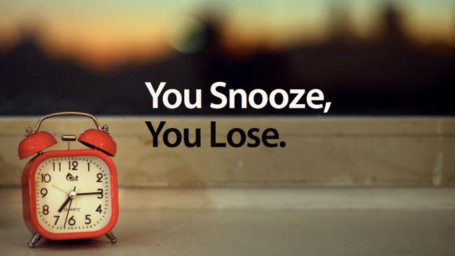 6 điều bạn tuyệt đối không nên làm mỗi sáng thức dậy - Ảnh 1.