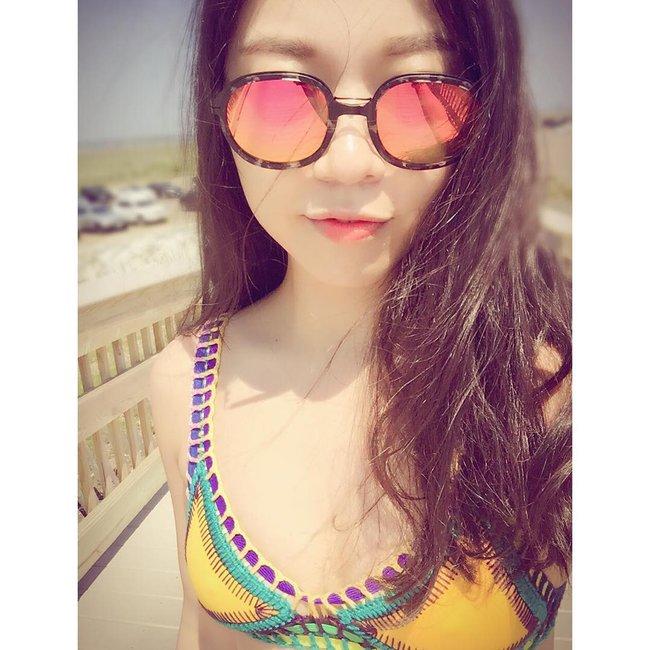 Xuất hiện nhiều khủng khiếp trên Instagram, đây chính là bộ bikini hot nhất hè 2016 - Ảnh 17.