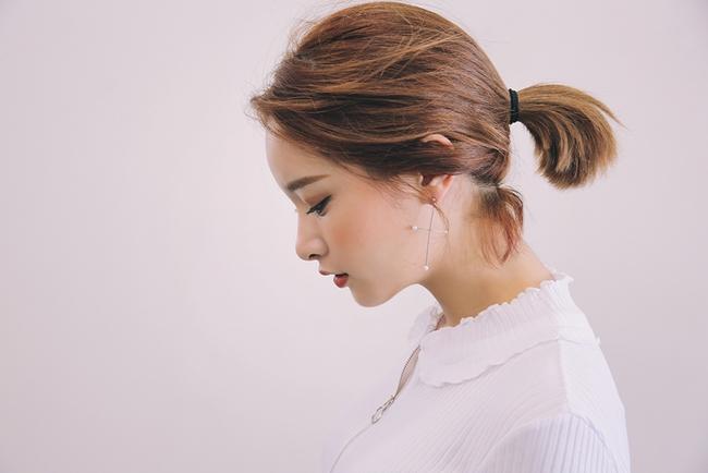 Với những cách tạo kiểu tóc này, mùa hè không còn là ác mộng của những cô nàng tóc ngắn!1
