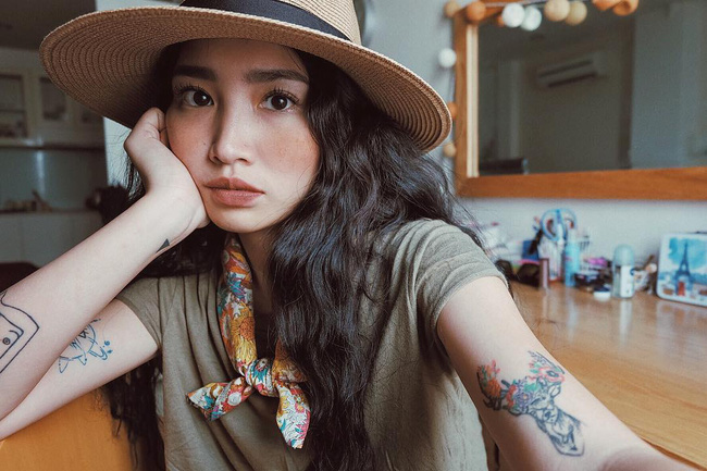 5 kiểu tóc hot nhất trong các kiểu ảnh du lịch của con gái Việt bây giờ - Ảnh 1.
