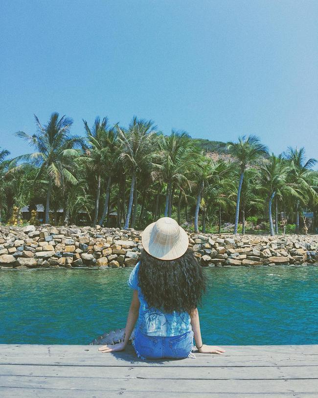 5 kiểu tóc hot nhất trong các kiểu ảnh du lịch của con gái Việt bây giờ - Ảnh 2.
