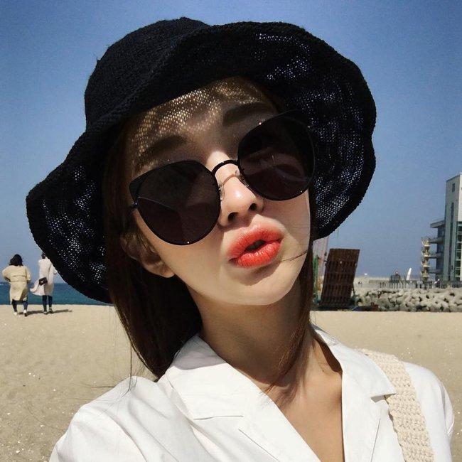 5 công thức trang điểm đang thôi miên hết thảy hot girl châu Á - Ảnh 4.