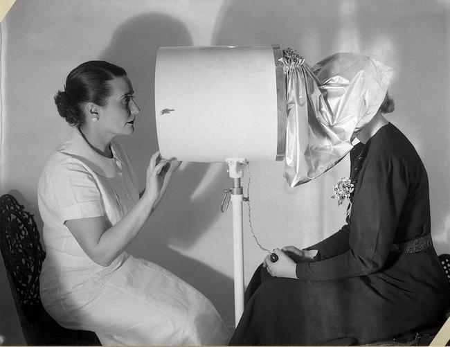 Trung tâm thẩm mỹ dành cho phái đẹp những năm 1930 trông như thế nào? - Ảnh 4.