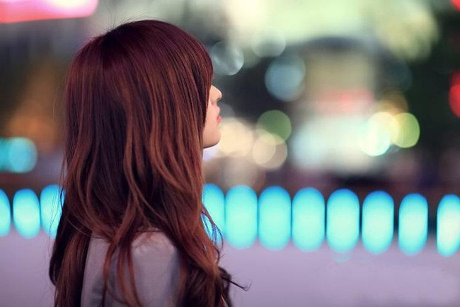 Là con gái, điều quan trọng nhất khi yêu là được tôn trọng! - Ảnh 2.