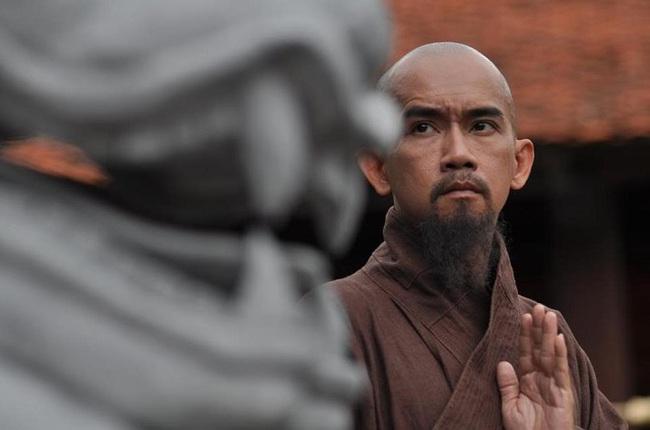 Những vai diễn khó quên của nghệ sĩ Minh Thuận trên màn ảnh - Ảnh 2.