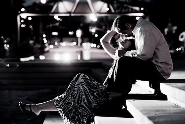 Mất niềm tin vào tình yêu: là do phụ nữ trọng vật chất hay là do đàn ông quá kém? - Ảnh 3.