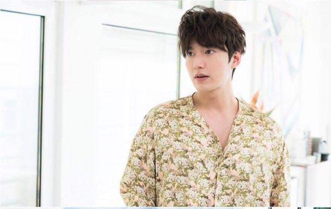 Jeon Ji Hyun bị Lee Min Ho trói lại vì... nghịch như giặc - Ảnh 2.