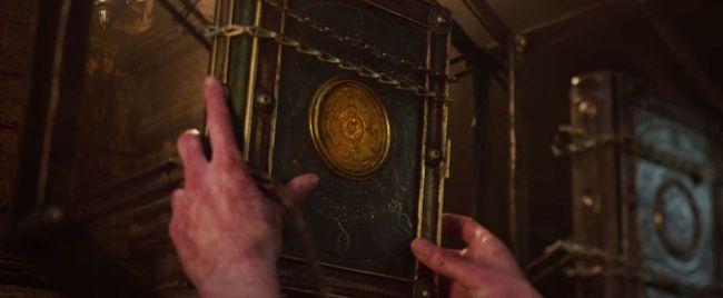6 vật phẩm ma thuật nổi tiếng xuất hiện trong Doctor Strange - Ảnh 1.