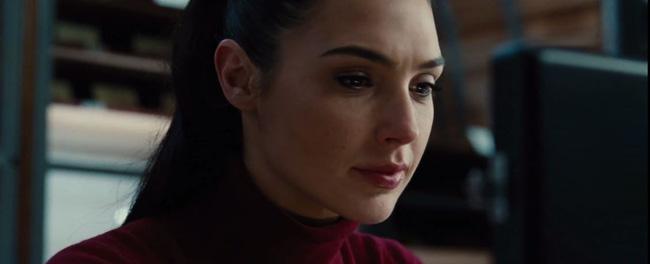 Wonder Woman: Kì diệu, lòng tin và sức mạnh - Ảnh 1.