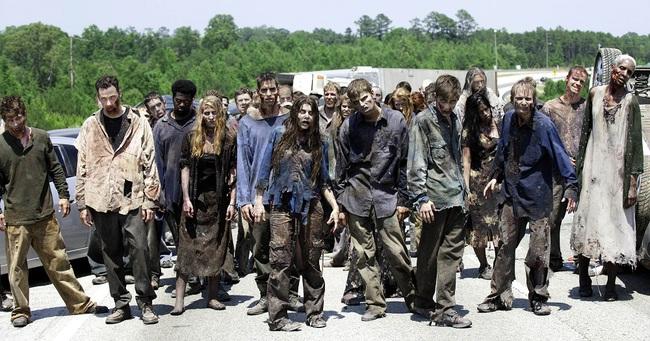 The Walking Dead mùa thứ 7: Chào mừng đến với thế giới mới! - Ảnh 1.