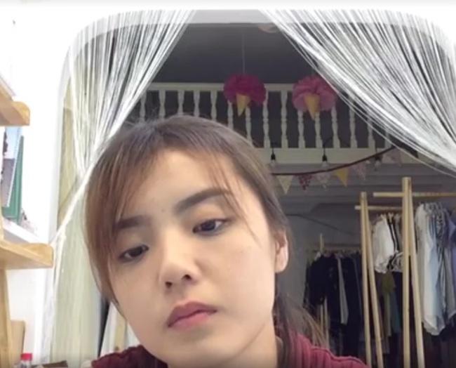 Hotgirl Lâm Á Hân livestream cãi nhau với chồng, quyết ra toà ly hôn - Ảnh 7.