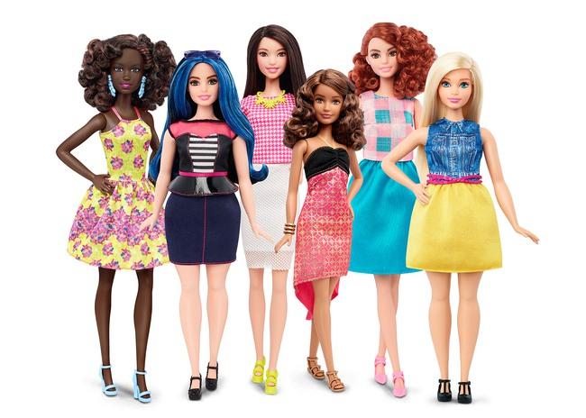 Bà béo Amy Schumer chính thức thủ vai búp bê Barbie - Ảnh 2.