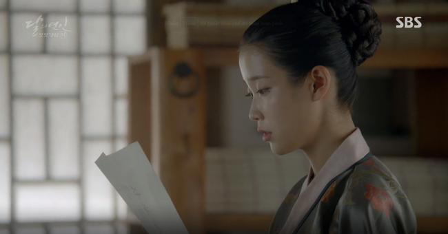 Moon Lovers: Tứ hoàng tử Lee Jun Ki bị ép cưới… cháu gái 12 tuổi - Ảnh 1.