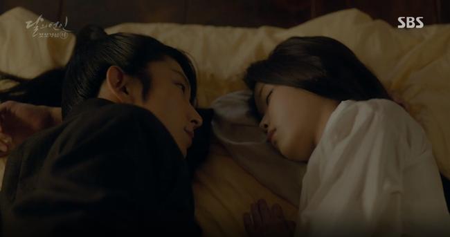 """Moon Lovers: """"Mười"""" Baekhyun chính thức nhận cát-xê về nhà! - Ảnh 26."""