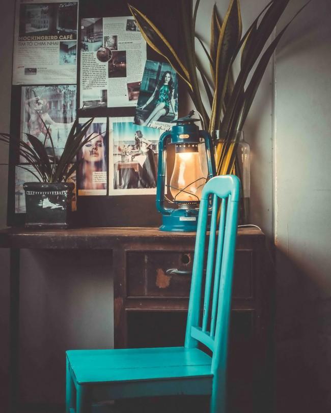 Ngắm mưa ở Sài Gòn, nhất định phải ghé 4 quán cafe này! - Ảnh 21.