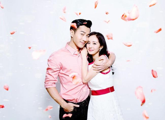 Trước khi có scandal ngoại tình chấn động, Dương Mịch - Lưu Khải Uy đã ngọt ngào và hạnh phúc thế này! - Ảnh 34.