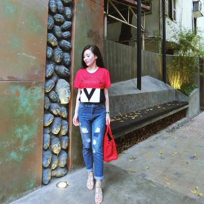 Cô gái Việt vô danh bỗng được cư dân mạng Trung Quốc săn lùng vì... quá xinh - Ảnh 6.