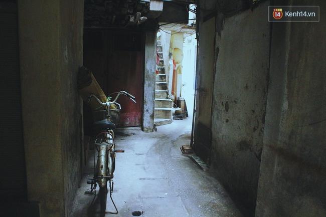 Có gì ở những con đường, con ngõ ngắn nhất trong lòng phố cổ Hà Nội - Ảnh 8.