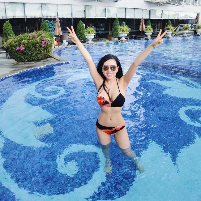 Cô gái Việt vô danh bỗng được cư dân mạng Trung Quốc săn lùng vì... quá xinh - Ảnh 7.