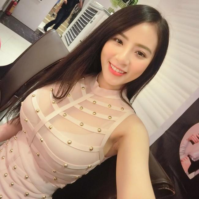 Cô gái Việt vô danh bỗng được cư dân mạng Trung Quốc săn lùng vì... quá xinh - Ảnh 8.