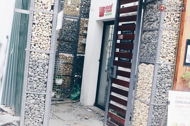 Cửa hàng tự phục vụ 100% ở Hà Nội, việc buôn bán phụ thuộc vào sự trung thực và tử tế của khách hàng - Ảnh 11.