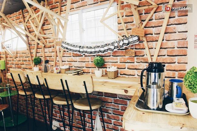 Cửa hàng tự phục vụ 100% ở Hà Nội, việc buôn bán phụ thuộc vào sự trung thực và tử tế của khách hàng - Ảnh 2.