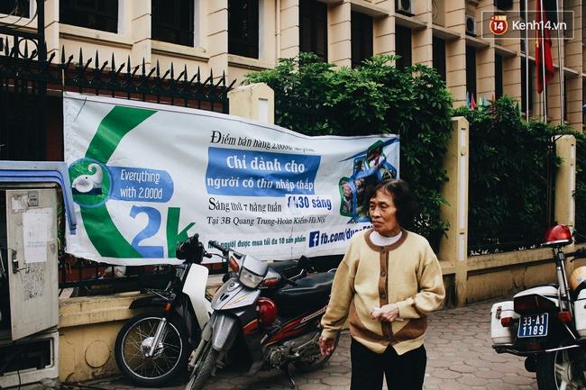 Từ Sài Gòn, gian hàng 2K đã lan tới Hà Nội đầy ấm áp nghĩa tình - Ảnh 9.