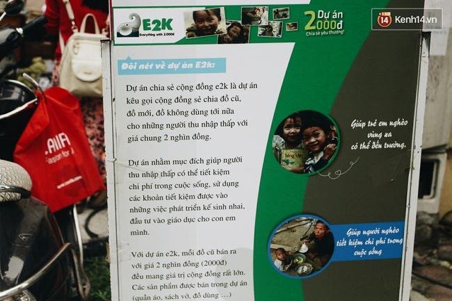 Từ Sài Gòn, gian hàng 2K đã lan tới Hà Nội đầy ấm áp nghĩa tình - Ảnh 10.