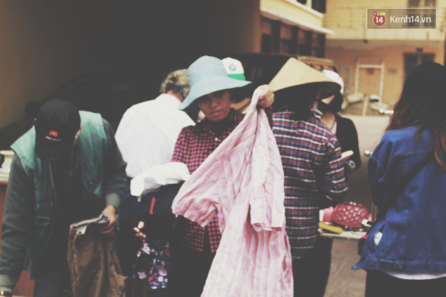Từ Sài Gòn, gian hàng 2K đã lan tới Hà Nội đầy ấm áp nghĩa tình - Ảnh 5.