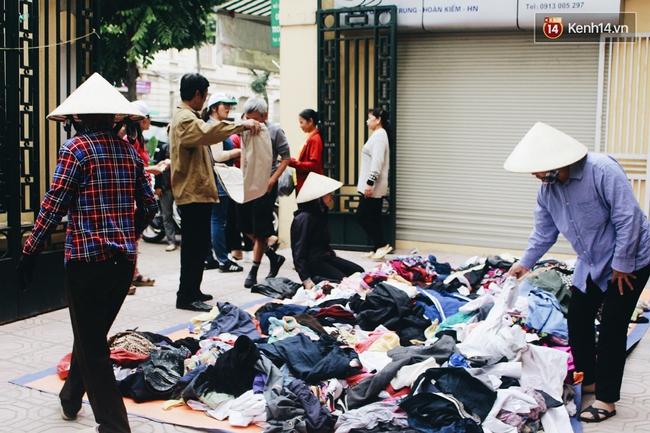 Từ Sài Gòn, gian hàng 2K đã lan tới Hà Nội đầy ấm áp nghĩa tình - Ảnh 12.