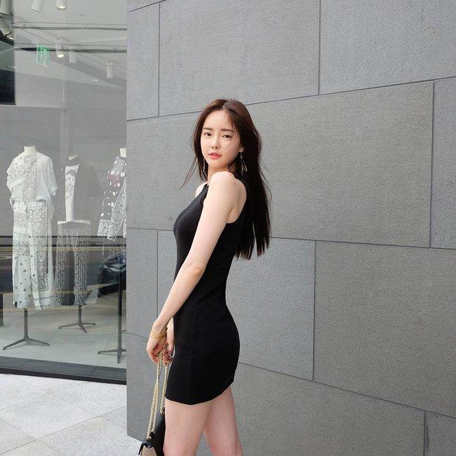 Ban Seo Jin là ai? Thông tin tiểu sử Ban Seo Jin