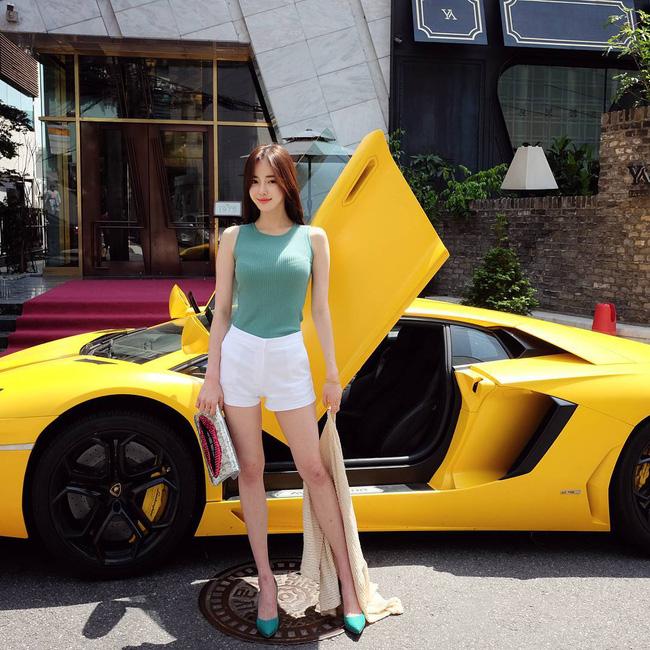 Mẫu nóng bỏng của Hàn bị nghi là người phụ nữ tố tài tử Lee Jin Wook cưỡng dâm - Ảnh 11.