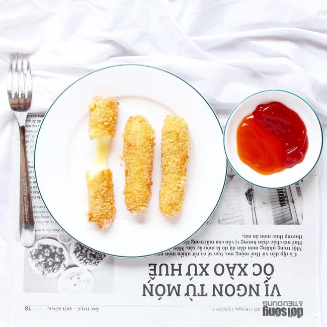 Với 500k bạn ăn vặt được những gì ở Sài Gòn và Hà Nội đây? - Ảnh 28.
