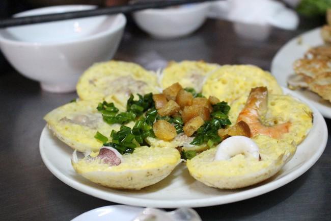 Với 500k bạn ăn vặt được những gì ở Sài Gòn và Hà Nội đây? - Ảnh 18.