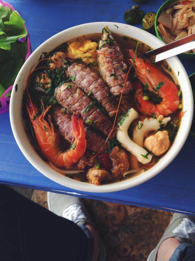 Với 500k bạn ăn vặt được những gì ở Sài Gòn và Hà Nội đây? - Ảnh 32.