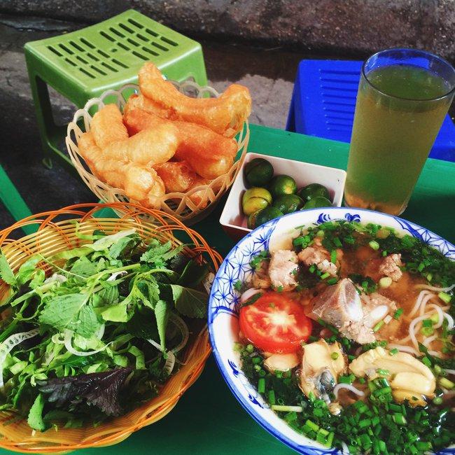 Với 500k bạn ăn vặt được những gì ở Sài Gòn và Hà Nội đây? - Ảnh 36.