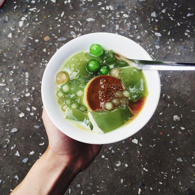 Với 500k bạn ăn vặt được những gì ở Sài Gòn và Hà Nội đây? - Ảnh 38.