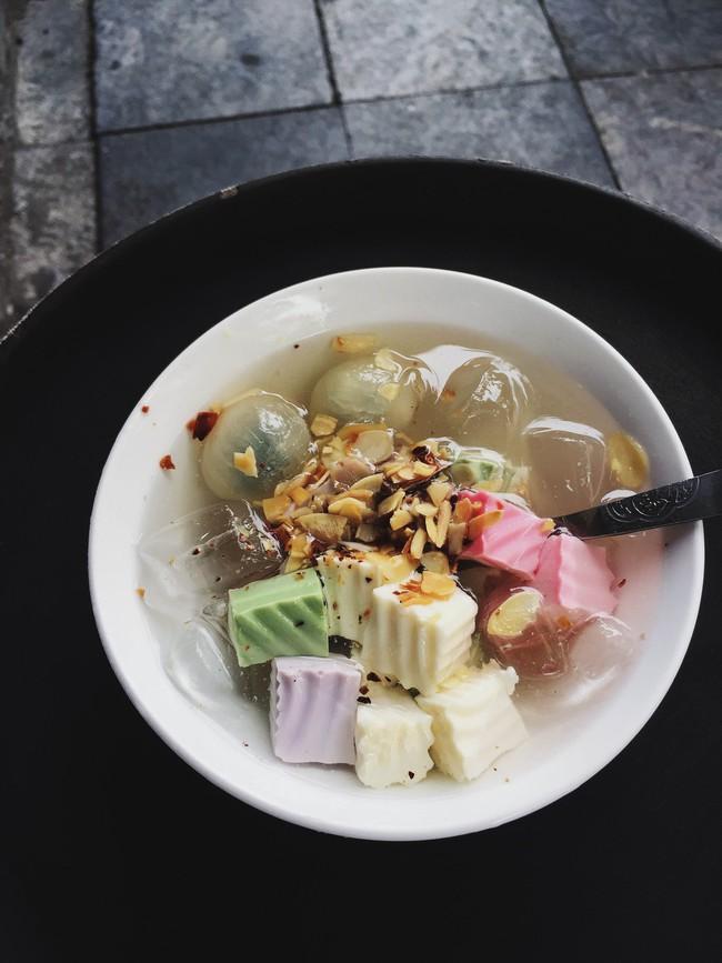 Với 500k bạn ăn vặt được những gì ở Sài Gòn và Hà Nội đây? - Ảnh 39.