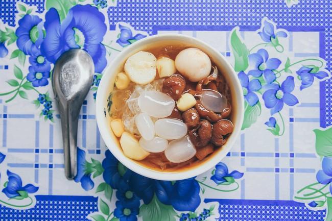Với 500k bạn ăn vặt được những gì ở Sài Gòn và Hà Nội đây? - Ảnh 7.