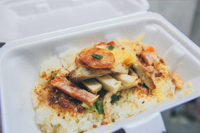 Với 500k bạn ăn vặt được những gì ở Sài Gòn và Hà Nội đây? - Ảnh 5.