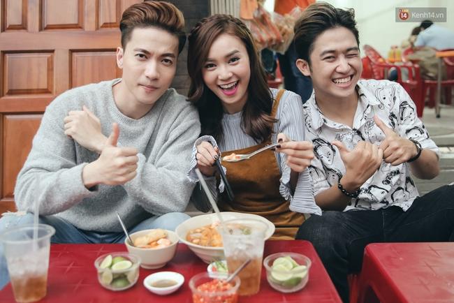 3 hàng bánh canh cua không lúc nào vắng khách ở Sài Gòn - Ảnh 5.