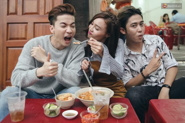 3 hàng bánh canh cua không lúc nào vắng khách ở Sài Gòn - Ảnh 4.