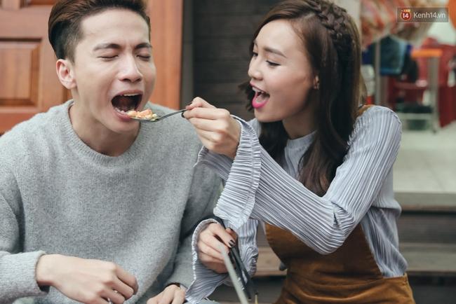 3 hàng bánh canh cua không lúc nào vắng khách ở Sài Gòn - Ảnh 7.