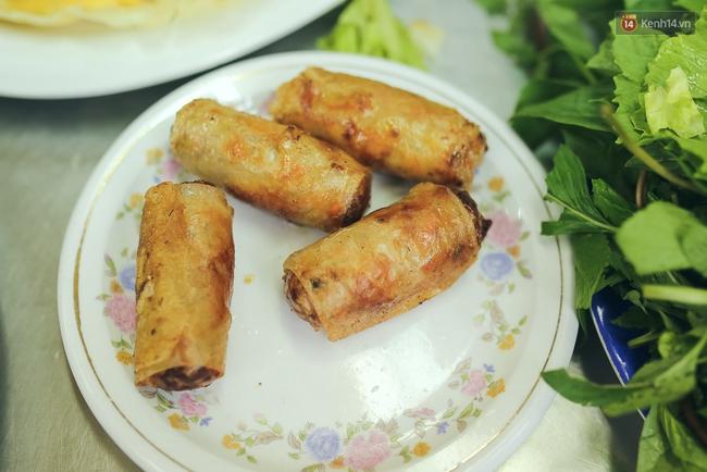 Ghi vào sổ 4 hàng bánh xèo siêu ngon, lúc nào cũng đông khách ở Sài Gòn - Ảnh 5.