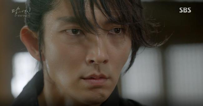 Moon Lovers: Tứ hoàng tử Lee Jun Ki bị ép cưới… cháu gái 12 tuổi - Ảnh 30.