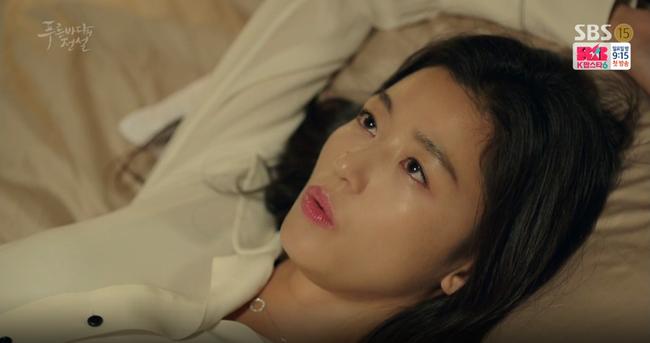 """Blue Sea: """"Thánh bịp"""" Lee Min Ho phát hiện Jeon Ji Hyun là người cá - Ảnh 18."""