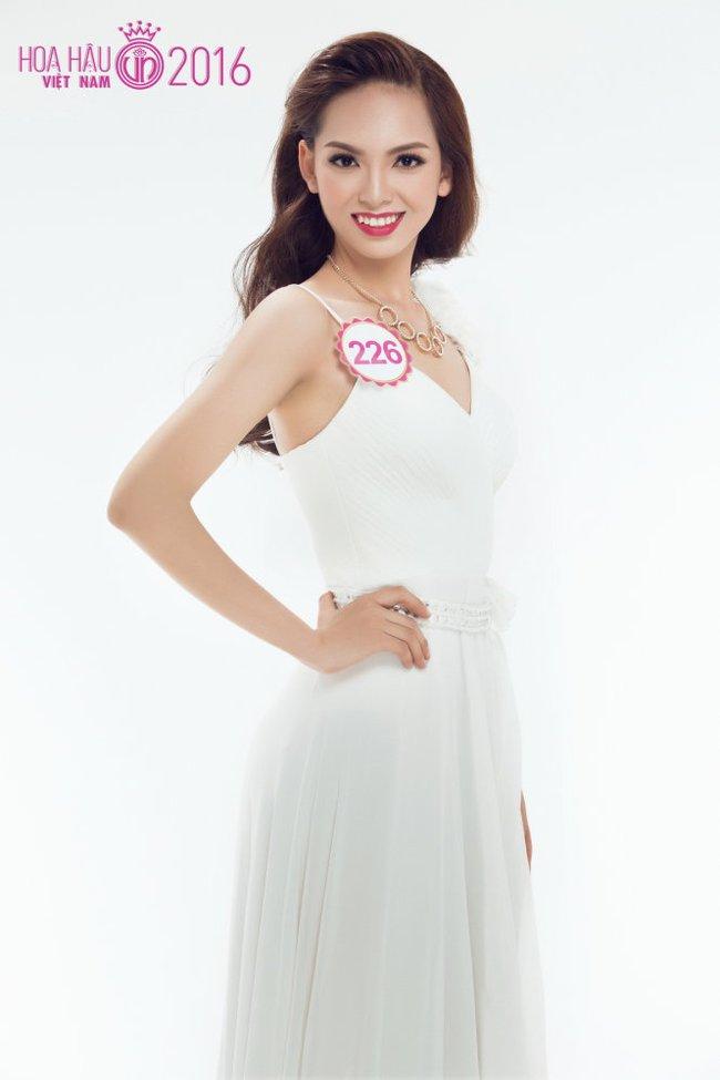 ĐH Ngoại thương: Ngôi trường có tới 5 thí sinh là ứng cử viên sáng giá nhất của Hoa hậu Việt Nam 2016! - Ảnh 13.